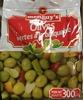 Olives vertes à la basquaise - Producto