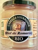 Miel de Romarin bio - Product