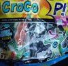 Haribo croco pik - Product
