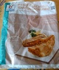 Plein filet de merlu blanc du Cap meunière - Produit