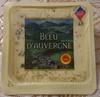 Bleu d'Auvergne (28% MG) - Produit