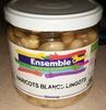 Haricots blancs lingots - Prodotto