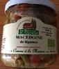 Macédoine de légumes extra au naturel - Produit