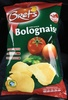 Chips saveur Bolognaise - Produit