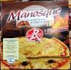 La Pizza 3 Fromages - Prodotto