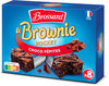 Brossard - mini brownie pepites x 8 - Product