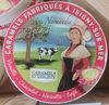 Caramel tendre produit à Isigny - Product