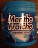 Menthe fraîche chewing-gum - Product