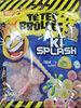 Têtes brûlées Ki Splash - Produit