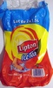 Lipton Ice Tea saveur pêche (lot de 2 x 1,5 L) - Produit