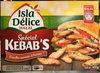 Spécial Kebab's - Prodotto