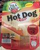 Hot Dog Déliss' Cheese & Pain moelleux - Produit