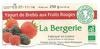 Yaourt de Brebis aux Fruits Rouges - Product