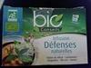 Infusion défenses naturelles - Produit