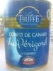 Confit de canard du Périgord - Prodotto
