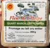 Quart maroilles fermier (29,6% MG) - Produit