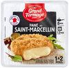 Panés au St Marcellin - Produit