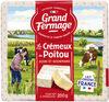 Le Crémeux du Poitou - Produit