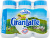 Granlatte parzialmente scremato 25cl - Produit