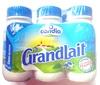 GrandLait demi-écrémé - Prodotto
