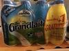GrandLait demi-écrémé (7 bouteilles + 1 gratuite) - Produit