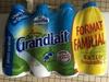 GrandLait Demi-écrémé (format familial) - Product