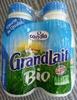 GrandLait Bio - Produit