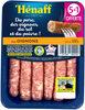 La Saucisse aux Oignons - Produit