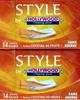 Style parfum Cocktail de Fruits - Product