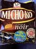 Mi-Cho-Ko au chocolat noir - Product