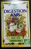 Tisane bio digestion saveur anis - Prodotto