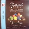 Chardons 9 chocolats assortiment liqueurs - Prodotto