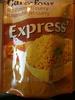 Riz Basmati Curry Express' - Produit