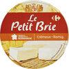 Le Petit Brie - 500 g - Product