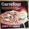 Pizza Venezia Cuite au Feu de Bois - Product