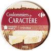 Coulommiers De Caractère - Produit