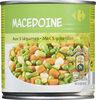Macédoine - Product