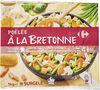Poêlée à la Bretonne, 1 Kilo, Marque Carrefour - Prodotto