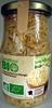 Pousses de Haricots Mungo (soja) Bio - Produit
