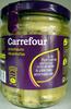 Artichauts à la Romaine Carrefour - Produit