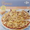 Pizza Tonno - Producto
