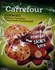 Cookies Choco noisette Cœur Fondant - Product