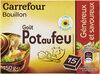 Bouillon SAVEUR POT-AU-FEU - Producto