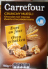 Crunchy chocolate intenso - Product