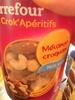 Mélange croquant Amandes, Noix de cajou, Noisettes, Noix de macadamia & Noix de pécan - Product