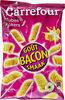 CROUSTI TUBES goût bacon - Produkt