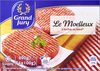 4X100G Steack Hache Moelleux. 15%mg VBF Grand Jury - Product