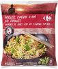 Poêlée façon Thaï au poulet - Product