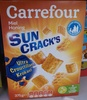 Sun Crack's Miel - Product