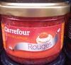 Oeufs de lompe rouges - Product